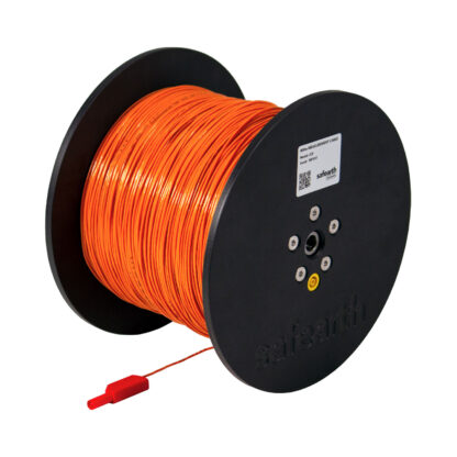 800m injection testing measurement cable